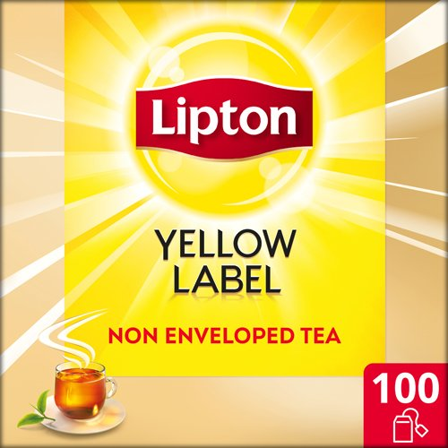 Lipton S100 Catering Teabags 2g -