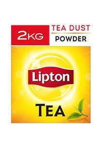 Lipton Tea Dust 2kg