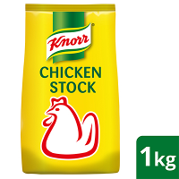 Knorr Chicken Stock 1kg