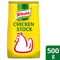 Knorr Chicken Stock 500g