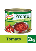 Knorr Pronto Italian Tomato Sauce 2kg