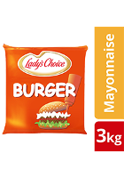 Lady's Choice Mayo Burger 3kg