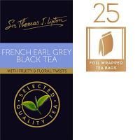 Sir Thomas Lipton French Earl Grey 2g