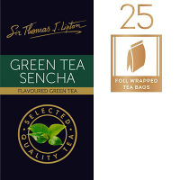 Sir Thomas Lipton Green Tea Sencha 1.6g
