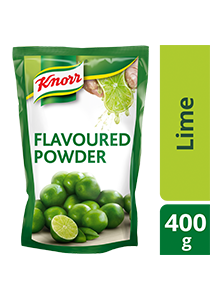 Knorr Lime Seasoning Powder 400g