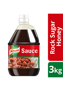 Knorr Rock Sugar Honey 3kg