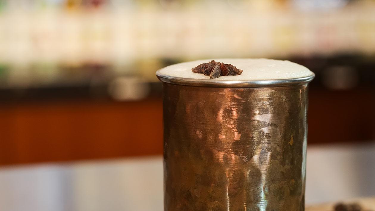 Chai Tea Tarik