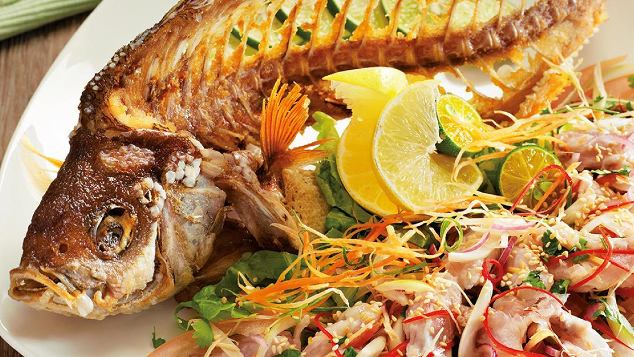 """Fish """"Umai"""""""