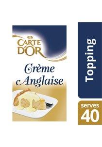 CARTE D'OR Crème Anglaise 1 L