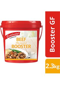 CONTINENTAL Gluten Free Professional Beef Booster 2.3 kg