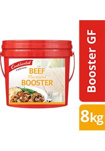 CONTINENTAL Gluten Free Professional Beef Booster 8 kg -