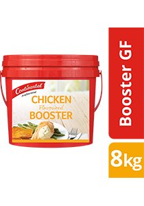 CONTINENTAL Professional Gluten Free Chicken Booster 8 kg