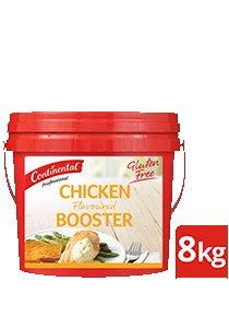 CONTINENTAL Professional Gluten Free Chicken Booster 8 kg -