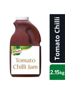 KNORR American Tomato Chilli Jam 2.15 kg