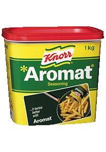 KNORR Aromat Seasoning 1 kg