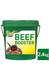 KNORR Beef Booster 2.4 kg -