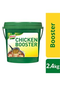 KNORR Chicken Booster 2.4 kg -