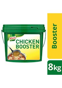 KNORR Chicken Booster 8 kg -