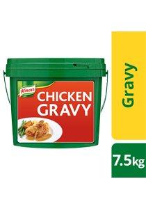 KNORR Chicken Gravy 7.5 kg