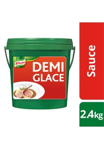 KNORR Demi-Glace Sauce 2.4 kg -