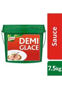 KNORR Demi-Glace Sauce 7.5 kg