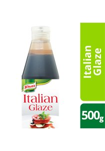 KNORR Italian Glaze with Balsamic 500 g
