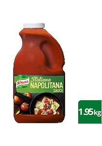 KNORR Italiana Napolitana Sauce GF 1.95kg -
