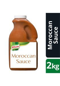 KNORR Moroccan Sauce 2 kg