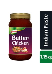KNORR Patak's Butter Chicken Paste 1.15 kg
