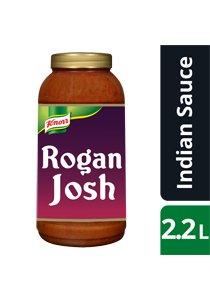 KNORR Patak's Rogan Josh Sauce 2.2 L