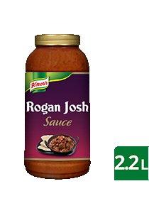 KNORR Patak's Rogan Josh Sauce 2.2 L -