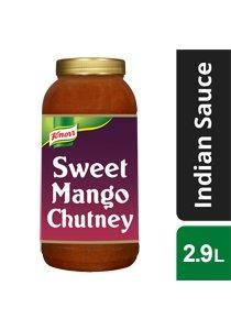 KNORR Patak's Sweet Mango Chutney 2.9 L