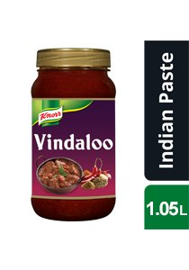 KNORR Patak's Vindaloo Paste 1.05 L