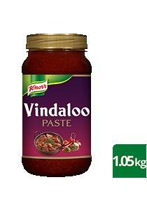 KNORR Patak's Vindaloo Paste 1.05 L -