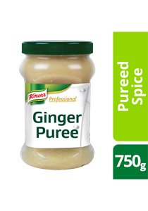 KNORR Professional Ginger Puree 750g