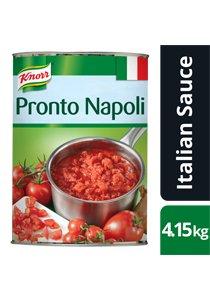 KNORR Pronto Napoli 4.15 kg