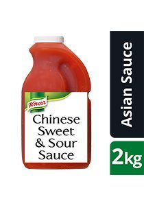 KNORR Sakims Chinese Sweet and Sour Sauce 2 kg