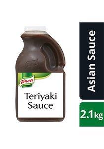 KNORR Sakims Teriyaki Sauce 2.1 kg