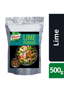 KNORR Thai Lime Powder 500 g -