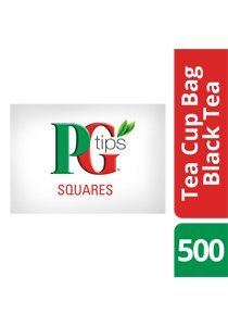 PG Tips 500 x 2.2 g tea bags