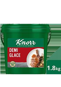 KNORR Demi Glace Gluten Free 1.8kg