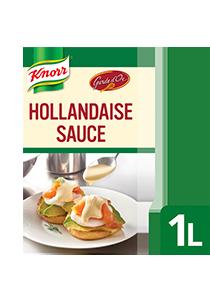 KNORR Garde d'Or Hollandaise Sauce 1 L