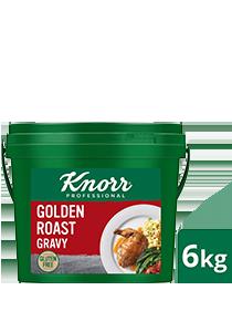 KNORR Golden Roast Gravy Gluten Free 6kg