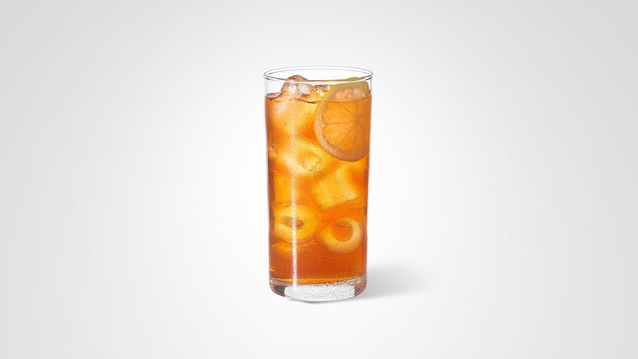 American Lemon Iced Tea – Recipe