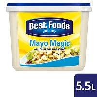 Best Foods Mayo Magic 5.5L