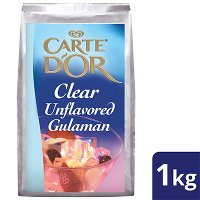 Carte D'Or Crystal Clear Unflavored Gulaman 1kg