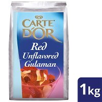 Carte D'Or Red Unflavored Gulaman 1kg