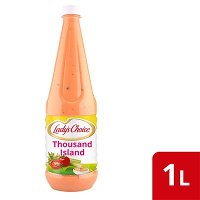 Lady's Choice Thousand Island Dressing 1L