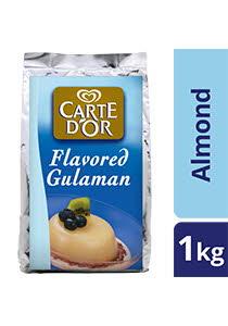 Carte D'Or Almond Flavored Gulaman 1kg