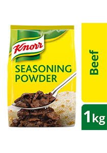 Knorr Beef Seasoning Powder 1kg -